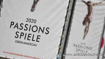 Tiere verlassen nach Passionsabsage Oberammergau - Süddeutsche Zeitung