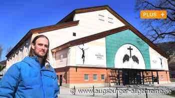 Wie die Absage der Passionsspiele ein Dorf erschüttert - Augsburger Allgemeine