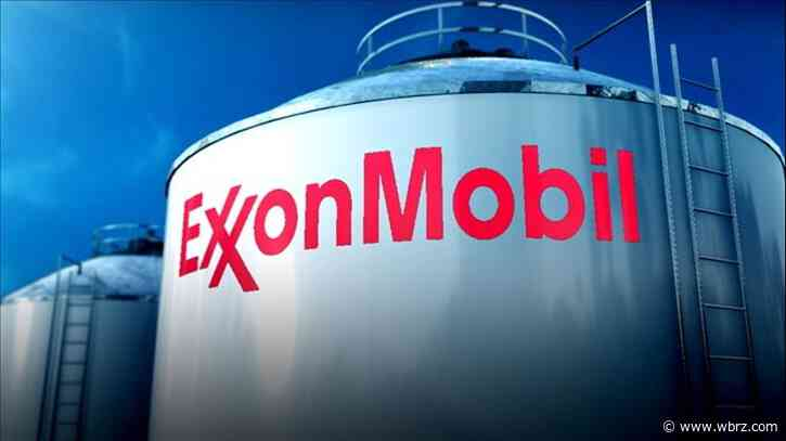 ExxonMobils Baton Rouge Chemical Plant producing sanitation ingredient to help combat COVID-19