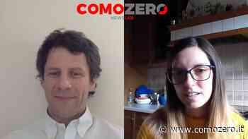 """VideoTalk – Menaggio, il sindaco Spaggiari: """"Un piano di tre anni per salvare il turismo a fine emergenza"""" - ComoZero"""