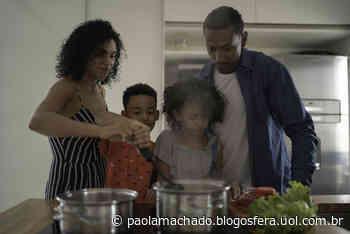 Como dar conta da cozinha com as crianças em casa? Mão na massa! - Entrelivros