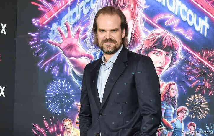 David Harbour calls on Marvel to release 'Black Widow' online