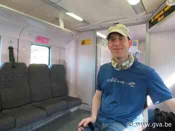 """Forse kritiek op beslissing om mensen niet meer op trein te helpen: """"NMBS gijzelt rolstoelgebruikers"""" - Gazet van Antwerpen"""