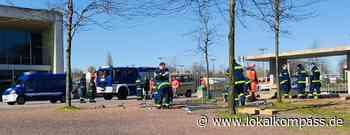 Ab Montag gibt es zwei weitere Corona-Testzentren im Kreis Recklinghausen - Lokalkompass.de