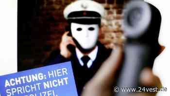 Kreis Recklinghausen: Das sind die Maschen der Betrüger | Ruhrgebiet - 24VEST