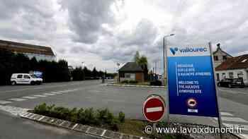 Aulnoye-Aymeries: chez Vallourec, le travail a repris plus tôt que prévu - La Voix du Nord