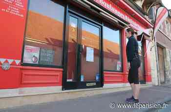 Coronavirus : les commerçants de Lacroix-Saint-Ouen s'imposent un couvre-feu - Le Parisien