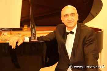 Rencontres musicales de Soumoulou 4 avril 2020 - Unidivers