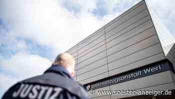 21 Häftlingen in Werl winkt die vorübergehende Freilassung   Werl - soester-anzeiger.de
