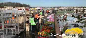 Schouten opnieuw naar Brussel voor steun sierteeltsector - Nieuwe Oogst