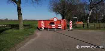 Sluipwegen naar Zondereigen versperd, helft winkels in Baarle-Nassau sluit de deuren - Gazet van Antwerpen