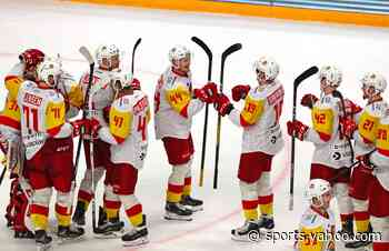 Jokerit pulls out of KHL's Gagarin Cup playoffs - Yahoo Sports