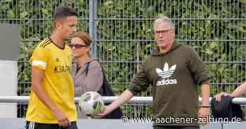 Fußball: Der Haussegen hängt bei Hertha Walheim schief - Aachener Zeitung