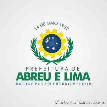 Concurso Prefeitura Abreu e Lima PE 2020: Provas suspensas devido ao Covid-19 - Notícias Concursos