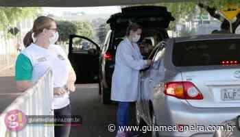 Medianeira: Campanha de Vacinação contra Influenza será retomada no Sábado (28) - Guia Medianeira