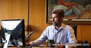 El Concejo Deliberante de Ciudad comenzó con sus sesiones online - mendozapost.com