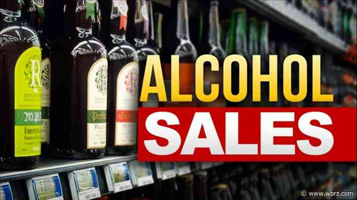 Baton Rouge awaits ATC's response to take-out, delivery alcohol sales