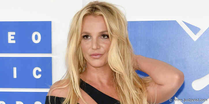 Britney Spears Looks Back on 'Oops!...I Did It Again' For 20 Year Anniversary