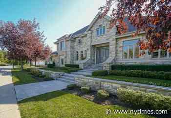 1044 Rue Arthur-Dumouchel, Boucherville, QC - Home for sale - The New York Times