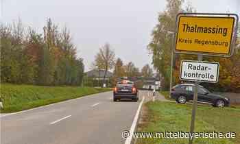 R10-Ausbau bei Thalmassing beginnt im März - Mittelbayerische