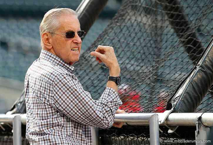 Mets Still Pursuing Sale Efforts