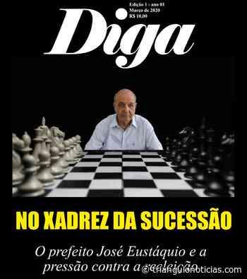 Patos de Minas ganha revista essencialmente jornalística - Triângulo Notícias - TN