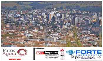 Vários bairros de Patos de Minas apresentam quedas de energia - Patos Agora