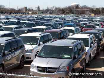CAMM survey shows resiliency in automotive supply chain despite pandemic
