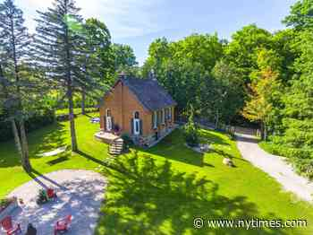 7875 19th Sideroad, Schomberg, ON - Home for sale - The New York Times