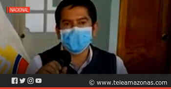 Autoridades confirmaron dos casos de coronavirus en el Puyo - Teleamazonas