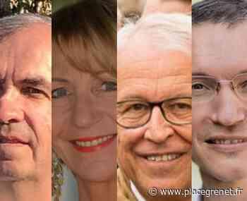 Meylan : un élu de l'opposition contre trois de la majorité - Place Gre'net