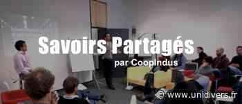 """Rencontre """"Savoirs Partagés"""" Inovallée – Tarmac 9 mars 2020 - Unidivers"""