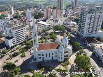 Toque de recolher é decretado em Bom Despacho - Jornal Cidade