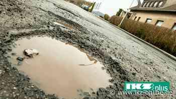 Diese Straßen haben in und um Bestwig Priorität - IKZ News