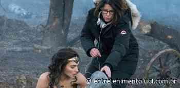 Diretora de Mulher-Maravilha desistiu de Thor 2: 'Não faria um filme bom' - UOL