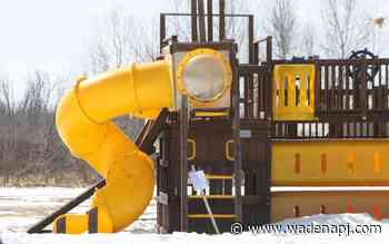 Wadena City playgrounds off limits - Wadena Pioneer Journal
