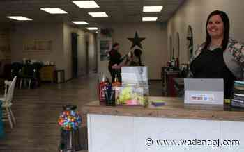 PROGRESS 2020: Glamour moves, remodels downtown space - Wadena Pioneer Journal