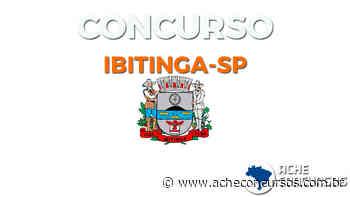 Concurso de Ibitinga-SP 2020: Prefeitura divulga edital - Ache Concursos