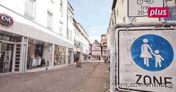 Bensheim: Auf dem Weg zur Geisterstadt - Echo Online