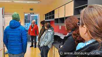 Schrobenhausen: Ausweichquartier für Hausärzte - Fieberpraxis startet am Montag im BRK-Zentrum in Schrobenhausen - Einlass nur für angemeldete Patienten - donaukurier.de