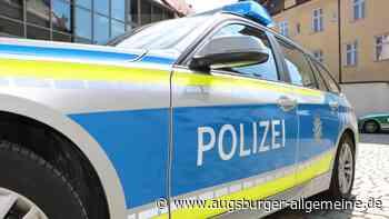 Drogenfahrt und Corona-Verstoß: Zwei Anzeigen für 20-jährigen Autofahrer - Augsburger Allgemeine
