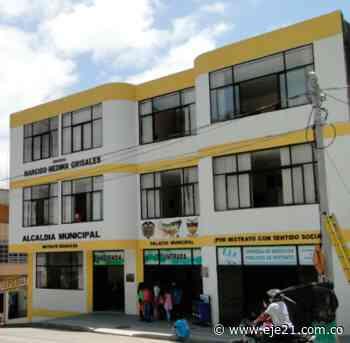 Procuraduría confirmó destituciones de alcalde y gerente (e) del hospital de Mistrató - Eje21