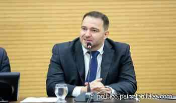 Alex Redano reconhece ação dos vereadores de Ariquemes por destinar R$ 310 mil para combate ao Coronavírus - Alan Alex