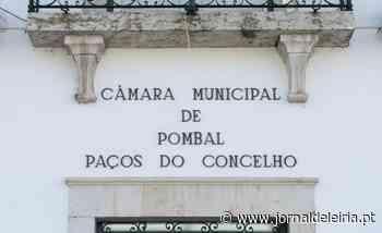 Covid-19: Município de Pombal oferece equipamentos de protecção individual a IPSS - Jornal de Leiria