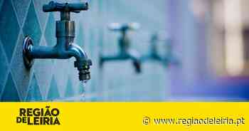 Corte de água afeta avenida Marquês de Pombal na quinta-feira - Região de Leiria