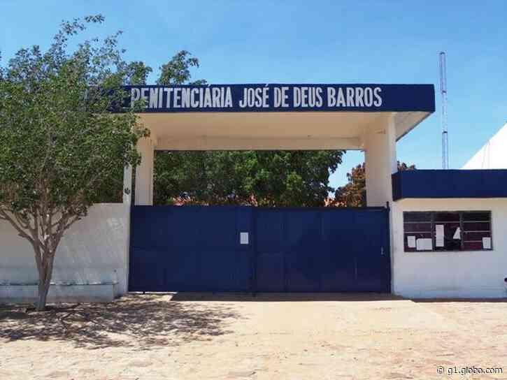 14 detentos fogem durante a madrugada de penitenciária em Picos, no Piauí - G1