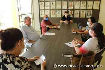 Prefeitura de Picos dará apoio aos moradores de rua em meio a pandemia da COVID-19 - Cidades em Foco