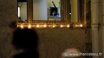 """La ville de Morsang-sur-Orge appelle """"à allumer des bougies ce soir"""" en hommage à l'ado morte du coronavirus - France Bleu"""