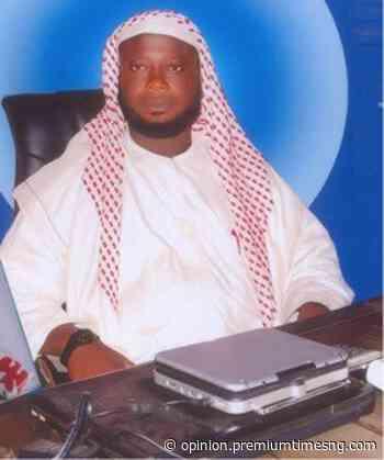Coronavirus: Understanding the Necessity In Islam, By Murtadha Gusau - Premium Times