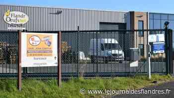 Wormhout : un patron verse une prime à ses salariés pour les remercier - Le Journal des Flandres